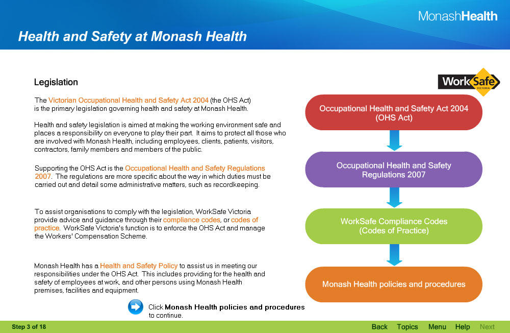 osha thesis Product safety 1 due care and strict liability: we use all sorts of products every day due care: this is the thesis that businesses has a weighty moral.
