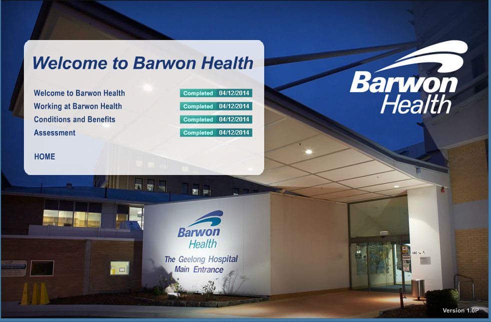 Barwon