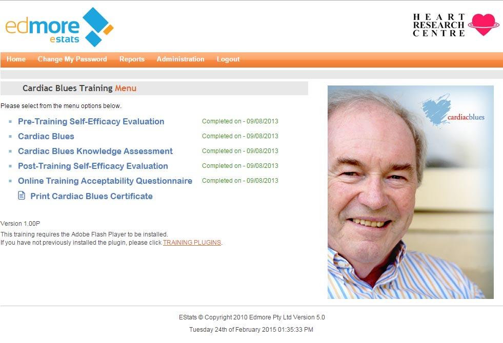 E Learning Training Development